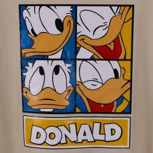 ست تیشرت و شلوار اردک
