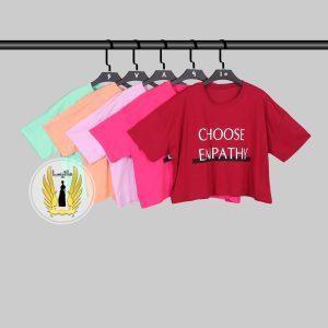 کراپ choose