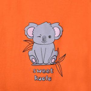 تیشرت sweet koala