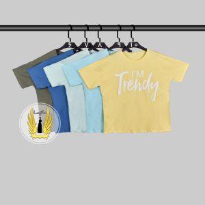 تیشرت im trendy
